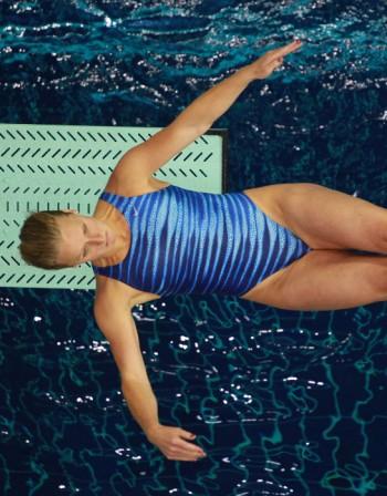 Хлор в басейните - как влияе на кожата и косата?