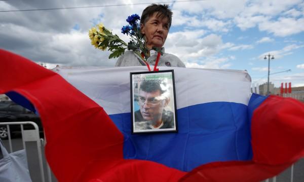 2 години по-късно: Така и не разбрахме кой поръча Немцов
