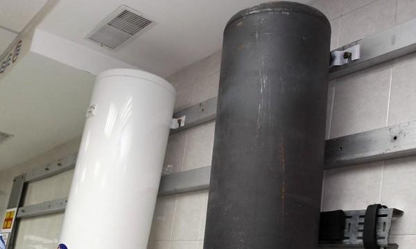 Заради дълг на ТЕЦ-а Велико Търново остана без топла вода