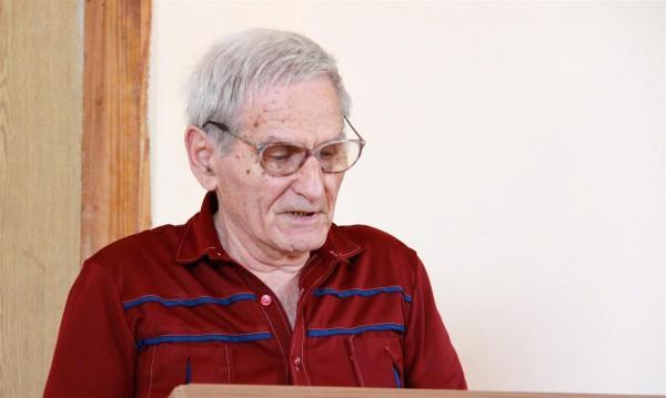 За науката няма възраст! 78-годишен стана магистър