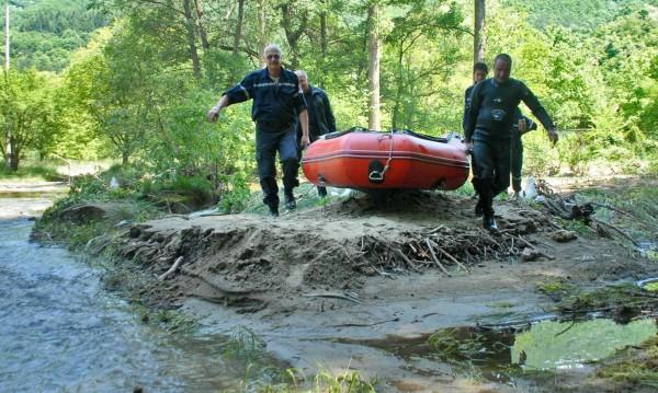 Няма чудо: Откриха тялото на второто дете, удавило се в Искър