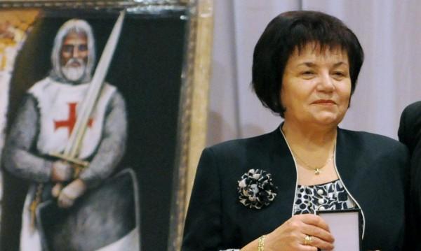 Учителите преизбраха Янка Такева! Тя: Ще продължавам…