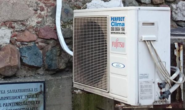 В рекордните жеги - без рекордно потребление на ток