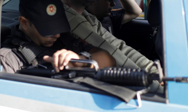 В Бразилия заловиха наркобарон, издирван от 30 години