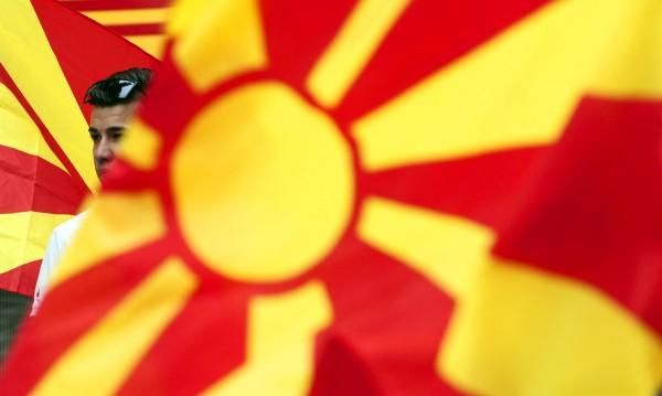 Гърция да не блокира Македония – и спор за името няма да има!