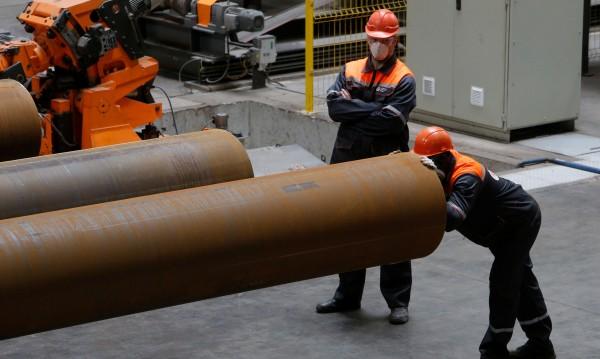 Сърбия разчита на руска помощ за газопровод от България?