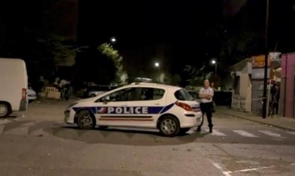 Стрелба пред джамия в Авиньон, поне 8 души са пострадали