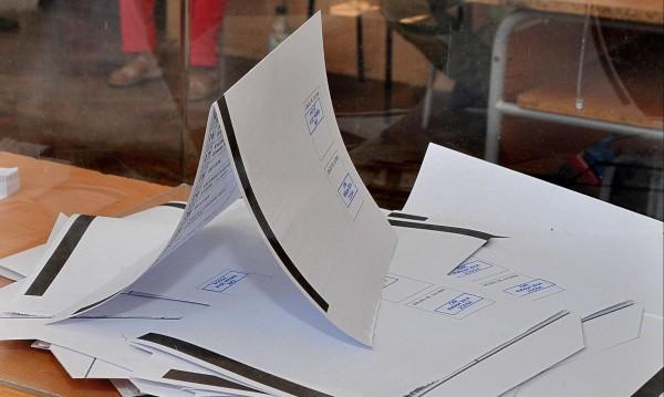 Частични избори: Два кмета за ГЕРБ, един – за ДПС