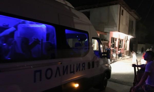 """След боя в ромската """"Шекер махала"""": Петима са в болница"""