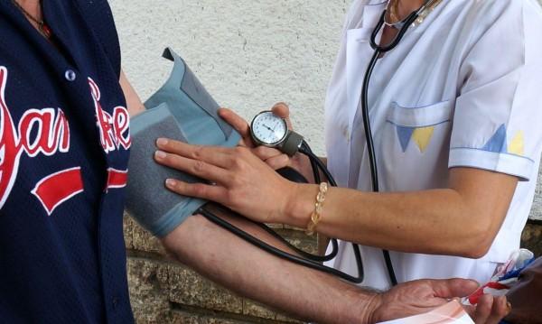 """Заради жегите: С 10% повече пациенти в """"Пирогов"""""""