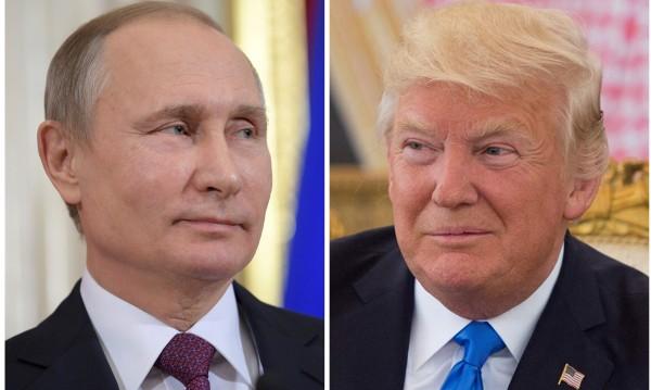 Среща на титаните: Ще закърпят ли  Тръмп и Путин отношенията?