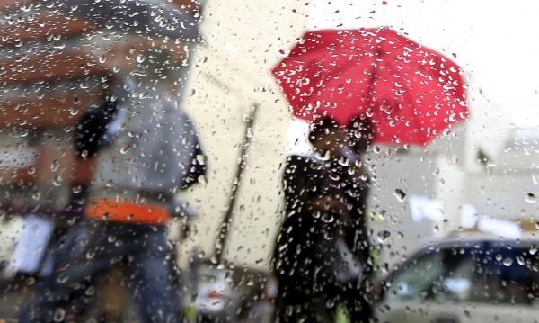И утре пак: Дъжд, бури, градушки, вятър