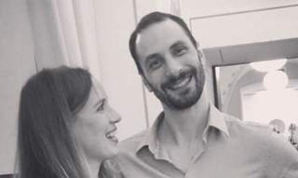 Волейболистът Матей Казийски стана баща