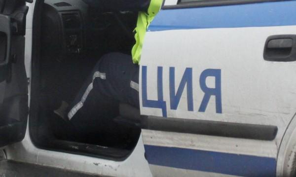 Полицията на крак заради сигнал за бомба на летище София*