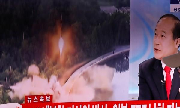 Южнокорейският президент разочарован от КНДР