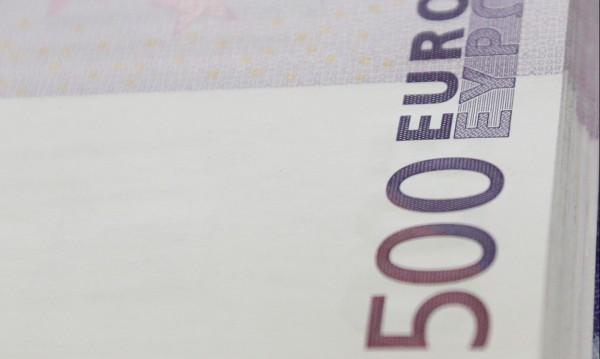 Във Франция спипаха мъж със 79 000 евро в стомаха