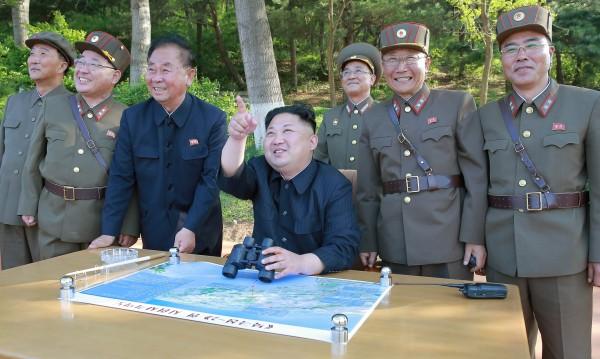 КНДР: Първи успешен опит с междуконтинентална ракета!