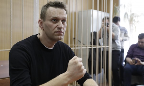 Човекът, който иска да свали Путин. Но ще може ли?
