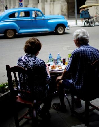 """В Куба жилищата са кът: Да живеят държавните """"любовни мотели""""!"""