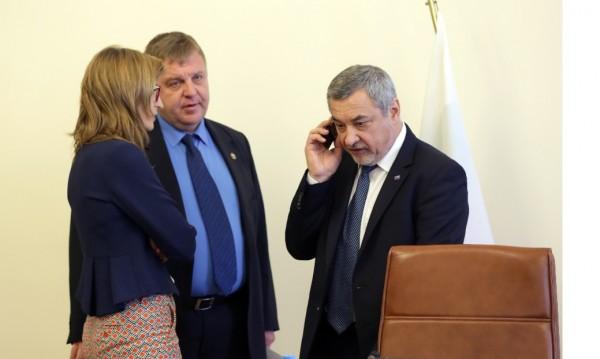 Захариева ще отговаря за антикорупционните политики
