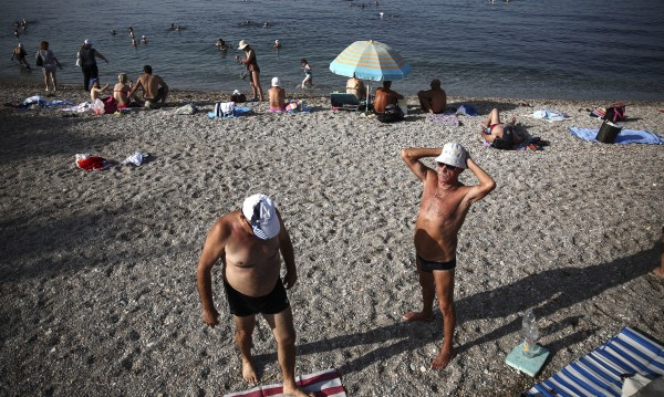 Смолянски полицаи ще ни пазят по северните гръцки курорти