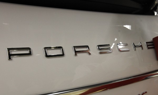 Показаха го! Ето първи снимки на новото Porsche Cayenne