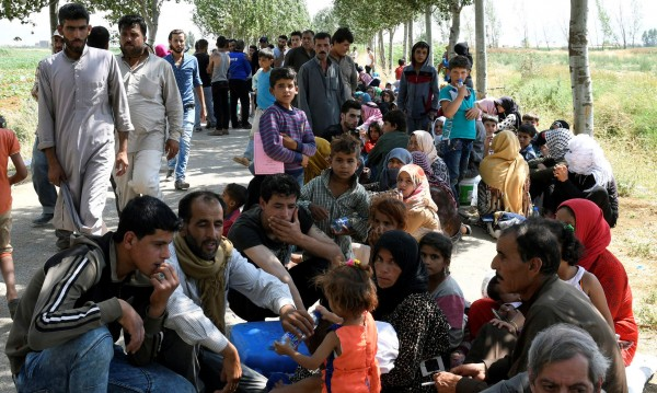 Бежанската криза се завръща. Нещо повече: В по-големи мащаби