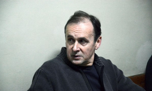 Съдът отказа на Вальо Топлото да го пусне от затвора