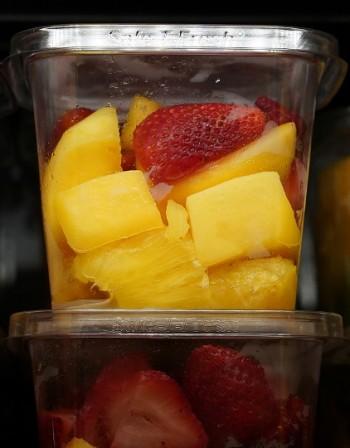 Как да засилим метаболизма през лятото?