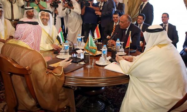 Арабските страни затягат санкциите срещу Катар