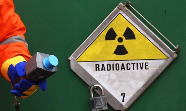 В гараж във Варна – откриха източник на радиация