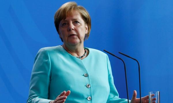 Тройна заплаха за Меркел на Г-20: Путин, Ердоган, Тръмп