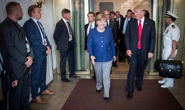 Форумът на Г-20 - световно първенство по геополитика