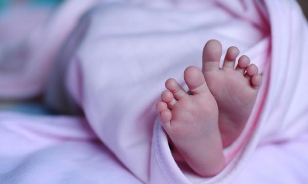 Знаете ли, че... Най-тежкото бебе е родено 22 кг?