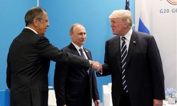 Тръмп и Путин си говориха над 2 часа: Какво ли си казаха?