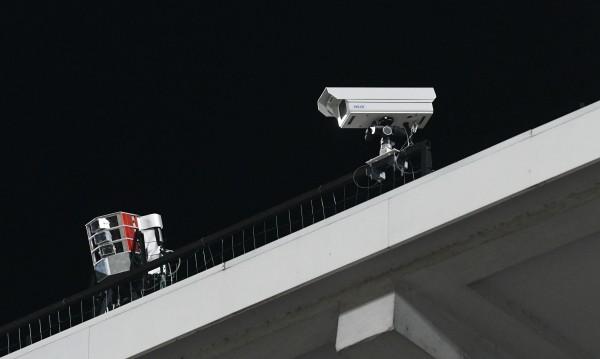 Над 4100 камери ни пазят от джебчии и други опасности