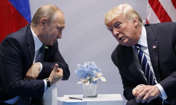 Тръмп: Срещата с Путин мина страхотно!