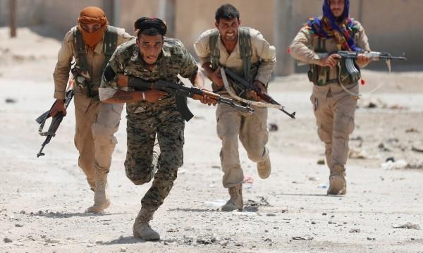 Възможно е: победа над джихадистите в Мосул до няколко часа