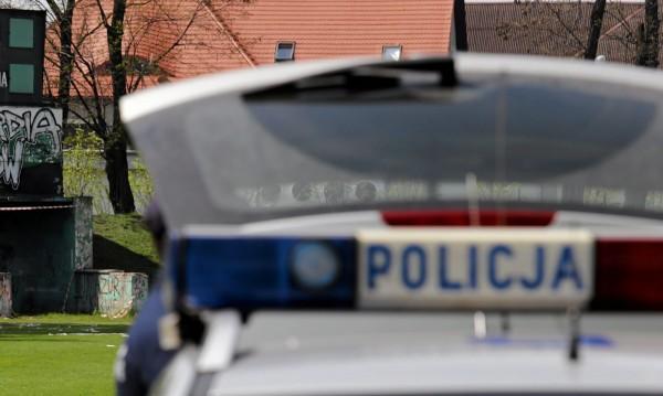 Евакуират 10 хиляди души в Полша, заради бомба