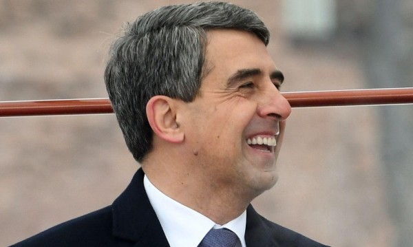 Плевнелиев: С парите за НДК можели да преместят НИМ