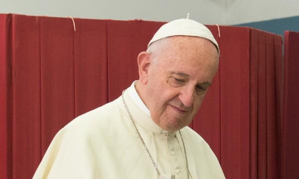 Папа Франциск към лидерите: Не формирайте опасни съюзи!