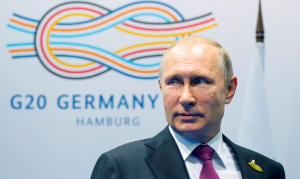 Путин категоричен: Ние в чужди избори не се месим!