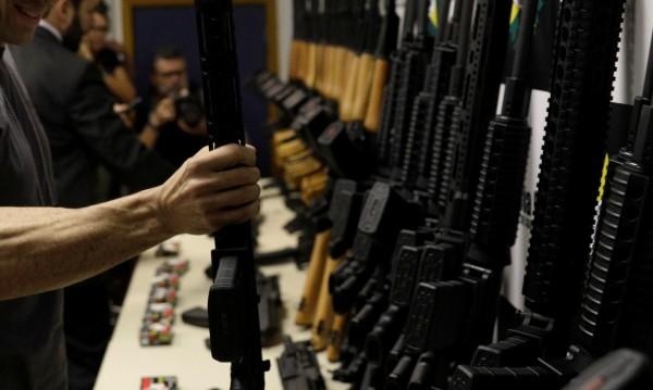 Над 200 000 у нас – с оръжие. В София са най-много в Люлин