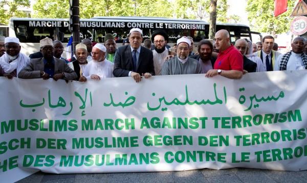 Имами обикалят Европа с послание против тероризма