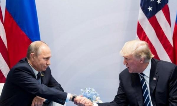 Какво са си казали в кулоарите на Г-20 Путин и Тръмп?