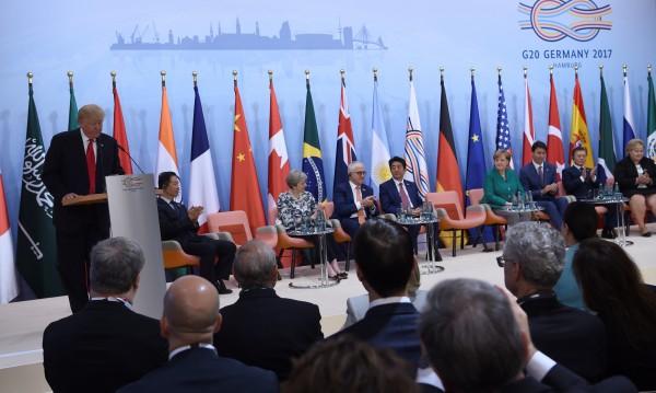 На Г-20: Различията по основни въпроси остават