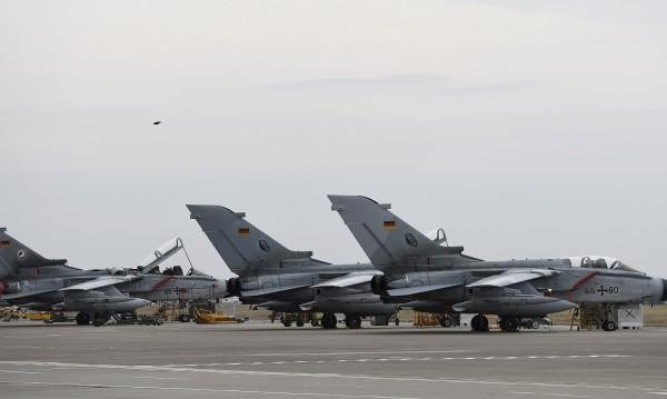 Германия изтегля силите си от турската база Инджирлик