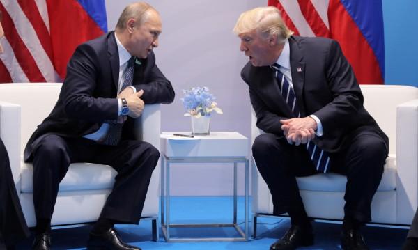 Путин доволен от първата си среща с Тръмп