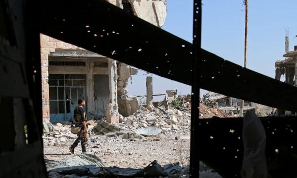 Спазва се договореното примирие за Югозападна Сирия