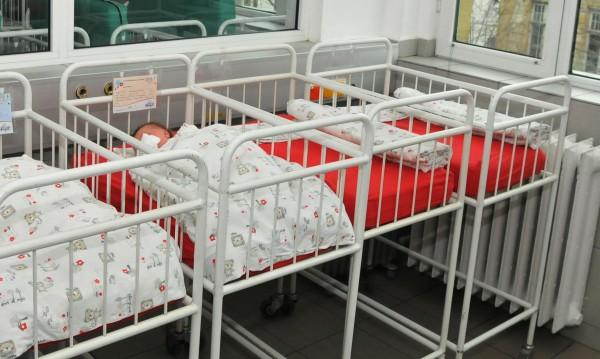 За 2 години: 2171 деца родени ин витро с пари от държавата
